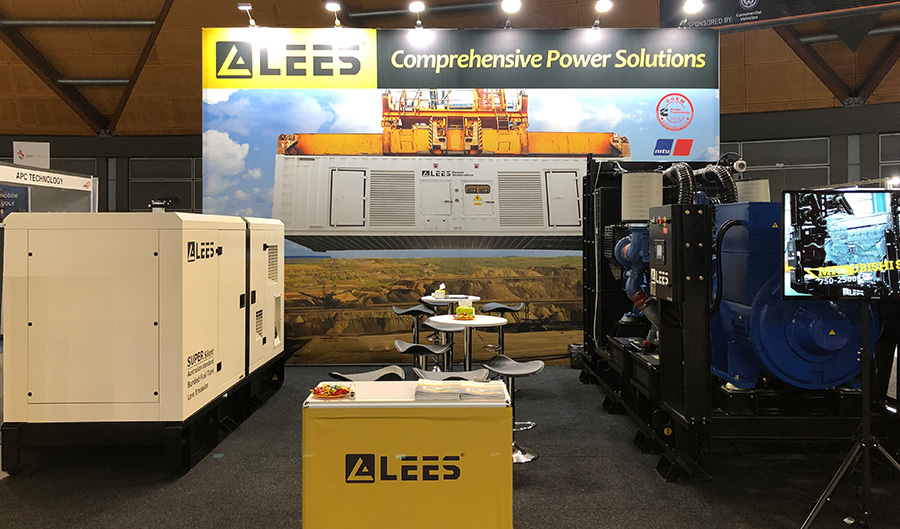 DAY1 Highlights - LEES Power in AIMEX2019